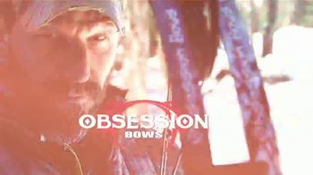 Obsession Bows TV Spot, 'Moose Hunt' - Thumbnail 10