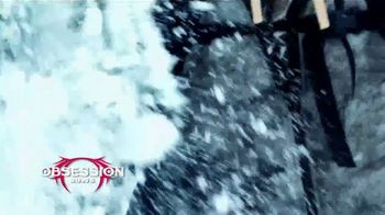 Obsession Bows TV Spot, 'Moose Hunt' - Thumbnail 2