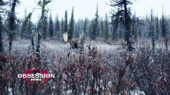 Obsession Bows TV Spot, 'Moose Hunt' - Thumbnail 3
