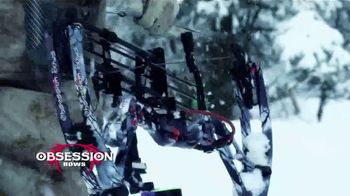 Obsession Bows TV Spot, 'Moose Hunt' - Thumbnail 5