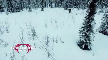 Obsession Bows TV Spot, 'Moose Hunt' - Thumbnail 8