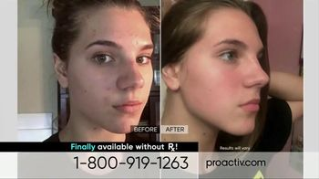 ProactivMD TV Spot, 'Teenage Acne: Promo Code' Featuring Julianne Hough - Thumbnail 2