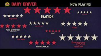 Baby Driver - Alternate Trailer 33