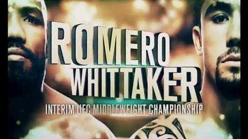 Pay-Per-View TV Spot, 'UFC 213: Nunes vs. Shevchenko 2 - Stacked' - Thumbnail 4