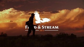 Field & Stream TV Spot, 'The True Outdoorsman'