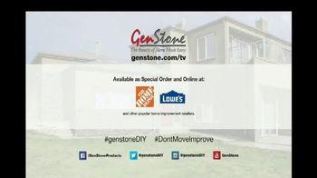 GenStone TV Spot, 'Don't Move, Improve!' - Thumbnail 7