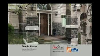 GenStone TV Spot, 'Don't Move, Improve!' - Thumbnail 5