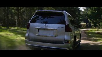 Lexus TV Spot, 'Destinations' [Spanish] [T1] - Thumbnail 5