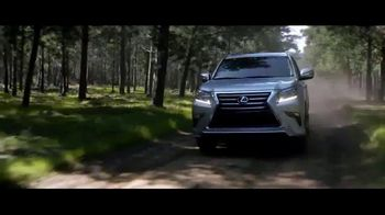 Lexus TV Spot, 'Destinations' [Spanish] [T1] - Thumbnail 8