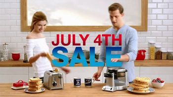 Macy's July 4th Sale TV Spot, 'Celebrate and Save'