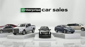 Enterprise Car Sales July 4th Celebration TV Spot, 'Flip Your Thinking' - 230 commercial airings