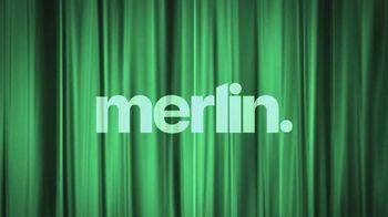 Merlin TV Spot, 'Sales & Customer Service' - Thumbnail 1