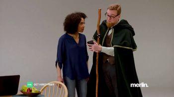 Merlin TV Spot, 'Sales & Customer Service' - Thumbnail 3