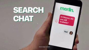 Merlin TV Spot, 'Sales & Customer Service' - Thumbnail 5