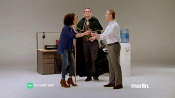 Merlin TV Spot, 'Sales & Customer Service' - Thumbnail 7