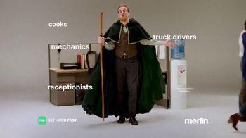 Merlin TV Spot, 'Sales & Customer Service' - Thumbnail 8