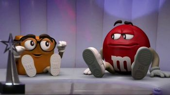 M&M's Caramel TV Spot, '2017 BET Awards: After Party' - 2 commercial airings