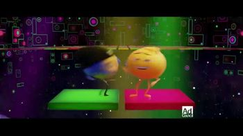 I Am a Witness TV Spot, 'The Emoji Movie: Reach Out' - Thumbnail 9