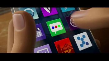 I Am a Witness TV Spot, 'The Emoji Movie: Reach Out' - Thumbnail 8