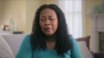 Gold Bond Ultimate Diabetics' Dry Skin Relief TV Spot, 'Nourished' - Thumbnail 4