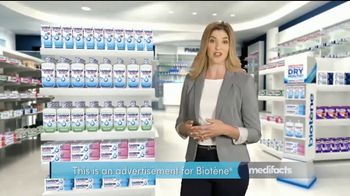 Biotene Dry Mouth Oral Rinse TV Spot, 'Sooth, Moisturize and Freshen' - Thumbnail 2