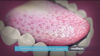 Biotene Dry Mouth Oral Rinse TV Spot, 'Sooth, Moisturize and Freshen' - Thumbnail 5