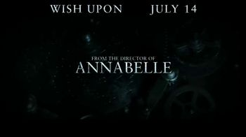 Wish Upon - Alternate Trailer 3