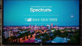 Spectrum Internet and Voice TV Spot, 'Experience the Full Power' - Thumbnail 8