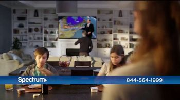 Spectrum Internet and Voice TV Spot, 'Experience the Full Power' - Thumbnail 2