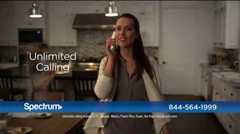 Spectrum Internet and Voice TV Spot, 'Experience the Full Power' - Thumbnail 5