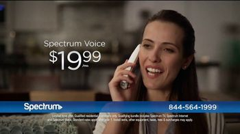 Spectrum Internet and Voice TV Spot, 'Experience the Full Power' - Thumbnail 6