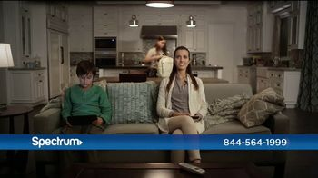 Spectrum Internet and Voice TV Spot, 'Experience the Full Power' - Thumbnail 7
