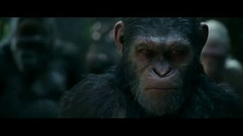 War for the Planet of the Apes - Alternate Trailer 19