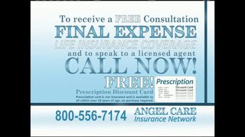 Angel Care Insurance Services TV Spot, 'Sally's Final Expense' - Thumbnail 4