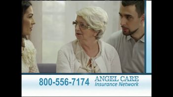 Angel Care Insurance Services TV Spot, 'Sally's Final Expense' - Thumbnail 2