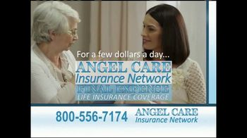 Angel Care Insurance Services TV Spot, 'Sally's Final Expense' - Thumbnail 3