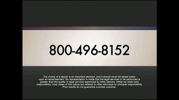 Xarelto & Pradaxa Legal Helpline TV Spot, 'Serious Risk' - Thumbnail 7
