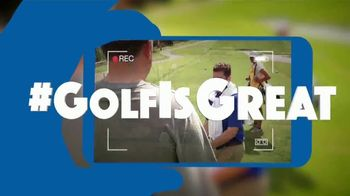 Myrtle Beach 2017 Golf Is Great Video Contest TV Spot, 'Top 100 Courses'
