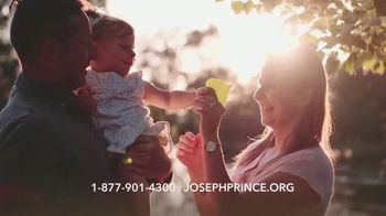 Joseph Prince Never Alone TV Spot, 'Family Relationships: Intimacy'