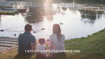 Joseph Prince Never Alone TV Spot, 'Family Relationships: Intimacy' - Thumbnail 3