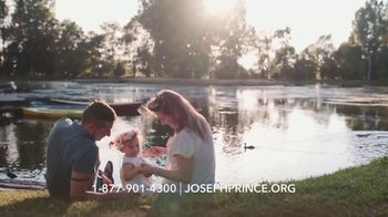 Joseph Prince Never Alone TV Spot, 'Family Relationships: Intimacy' - Thumbnail 6