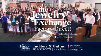 Jewelry Exchange TV Spot, 'Luxury: Rings and Pendant' - Thumbnail 7