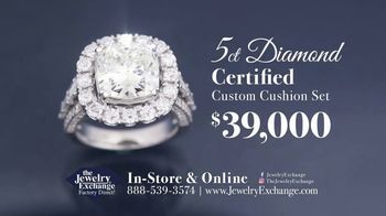 Jewelry Exchange TV Spot, 'Luxury: Rings and Pendant' - Thumbnail 3