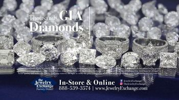 Jewelry Exchange TV Spot, 'Luxury: Rings and Pendant' - Thumbnail 5