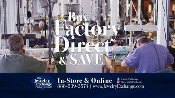Jewelry Exchange TV Spot, 'Luxury: Rings and Pendant' - Thumbnail 6