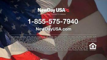 New Day USA 100 VA Loan TV Spot, 'Taking Care' - Thumbnail 9