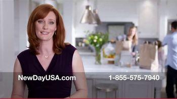 New Day USA 100 VA Loan TV Spot, 'Taking Care' - Thumbnail 3