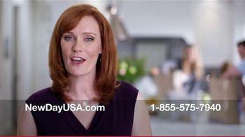 New Day USA 100 VA Loan TV Spot, 'Taking Care' - Thumbnail 4