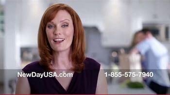 New Day USA 100 VA Loan TV Spot, 'Taking Care' - Thumbnail 6