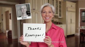 Keranique TV Spot, 'Take Back Your Hair'